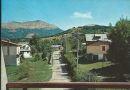 SANT'ANNA PELAGO - LE  VILLE - VIAGGIATA - - Modena