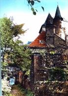 * Collonges La Rouge - Castel De Maussac - Porte Renaissance - Autres Communes