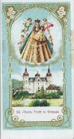 AK 0372  St. Maria Trost Im Brünnl - Andachtsbild Um 1930-40