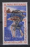 Mauritanie Y/T LP 20C (**) - Mauritanie (1960-...)