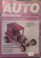 AUTO MODELLER - N.12 - 1980 - K & B Slotcars - Groot-Britannië