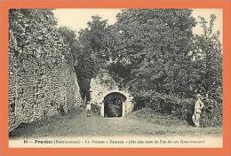 A282/379 77 - PROVINS La Poterne '' Faneron '' - Non Classés