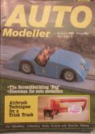 AUTO MODELLER - N.5 - 1980 - BUGATTI TYPE 32 - Groot-Britannië