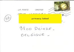 France 2015 La Poste  >> Deinze B - France