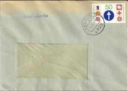 Deutschland 1979 Kalletal 11 / Briefdrucksache - BRD