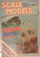 SCALE MODELS - JANUARY 1979 - PIPER L-4H - Groot-Britannië