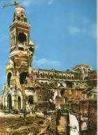 Albert Basilique Notre Dame De Brebieres 1981 CPSM Ou CPM - Albert