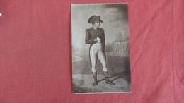 Bonaparte At The Malmaison    ====-ref  16 - Historical Famous People