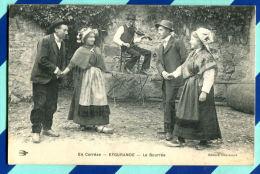 (19) EYGURANDE - La Bourrée - Altri Comuni