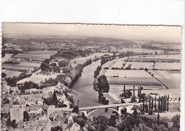 25703 La Roche-Posay-Les-Bains - Vue Générale Prise En Avion 4.220.A Theojac -