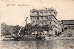 V2242 Cpa Bone - Le Palais Calvin - Autres Villes