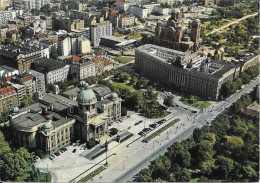 BEOGRAD - Federal Assembly - Serbia