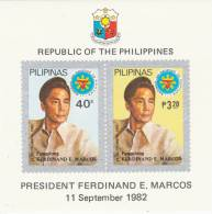 Filipinas Hb 16 - Philippines