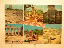 Sicilia  - Saluti - Sin Clasificación