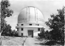 SAINT MICHEL L'OBSERVATOIRE  (cpm 04) Observatoire De Haute-Provence - - Francia