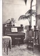25725 Pensionnat De Fillière -salle De Musique -ed Photo Palace Metz - Piano - France