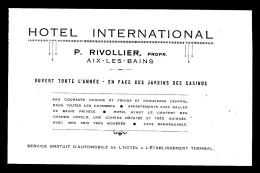 69 LYON Grand Hôtel De Bordeaux Et Du Parc R. Blanchoud  - Les Taches Jaunes Sont Accentuées Par Le Scanner - Hotel Labels