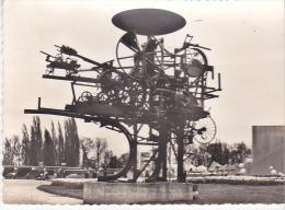 25727 Exposition Nationale Suisse LAUSANNE 1964 -ed 14 Perrochet- Jean Tinguely La Métamécanique - VD Vaud