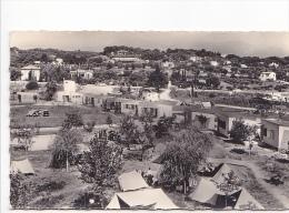 """25733 Centre De Repos La """"fighiere"""" - VILLENEUVE LOUBET-2 Ed ? -camping - - Non Classés"""