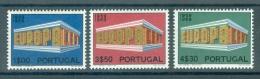 PORTUGAL - Mi 1070/1072 - Europa CEPT - MNH** - Cote 30,00 € - 1910-... République