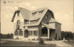 Wemmel ; Villa Fally - Wemmel