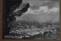 ASCOLI PICENO -SCUOLA ALLIEVI UFFICIALI  --- - - -BELLISSIMA - Ascoli Piceno