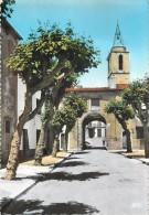 BESSAN - Le Porche Saint Pierre, L'église. - Unclassified