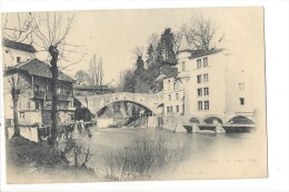 14133 - Orbe Le Vieux Pont - VD Vaud