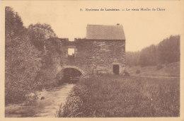 Environs De Lacuisine - Le Vieux Moulin De Chiny (Desaix, VSL) - Chiny
