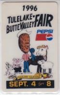 TULELAKE FAIR 1996 - Verenigde Staten