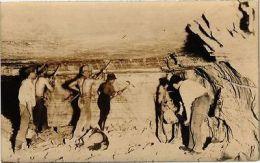 CPA WITTELSHEIM, Mines Amélie I Et II - Carte Photo, Dans Les Mines (117020) - Sin Clasificación