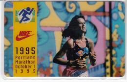 PORTLAND MARATHON 1995 - Stati Uniti