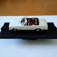 Peugeot 504 Cabriolet  Verem - Verem