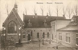 Wielsbeke : Klooster -- Achterzicht ( Speeltuin ) - Wielsbeke
