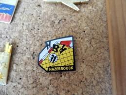 Hazebrouck - 59 - HBH 71 - Handball