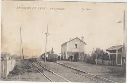 69  Environs De Lyon Craponne La Gare - France