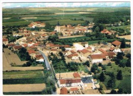 VILLE Sur TERRE 10 . Vue Générale Aerienne . - Other Municipalities