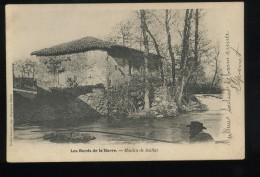 87 Haute Vienne  Les Bords De La Gorre Moulin De Saillat Dupanier 1903 Pionnière - Otros Municipios