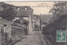 CHATEAUGIRON : Ruelle St Nicolas - MTIL 329 - Peu Courant - Etat - Châteaugiron
