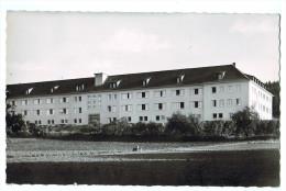 9936  Cpa :  HOMBURG : Köperbehindertenheim Im Landeskrrankenhaus , Jolie Carte Photo !! - Saarpfalz-Kreis