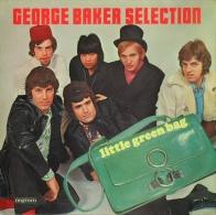 * LP *  GEORGE BAKER SELECTION - LITTLE GREEN BAG (1st Album!, Holland 1970) - Disco, Pop