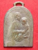 Médaille : Journée Des Orphelins 1916 (guerre De 1914 1918) - Archéologie