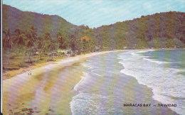 Cpa TRINIDAD - MARACAS BAY - Trinidad