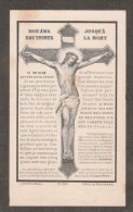 Lambert Baras , + Villers-L'evèque  1899 à L'âge De 54 Ans - Religión & Esoterismo