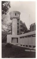 Photo Originale Architecture - Tour, Mirador, Pompiers ? A Identifier - Orte