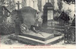 68 - LES VOSGES PITTORESQUES - Monument élévé Par Bartholdi Aux Victimes Du Combat De Horbourg-Colmar - Colmar