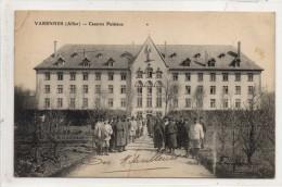 03 - VARENNES SUR ALLIER - Caserne Puisieux - France