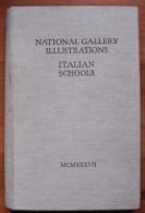 NATIONAL GALLERY ILLUSTRATIONS - ITALIAN SCHOOLS - Non Classés