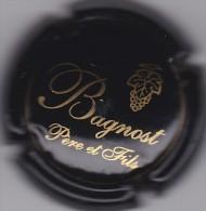 BAGNOST - Champagne
