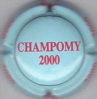 CHAMPOMY 2000 - Capsules & Plaques De Muselet